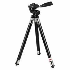 Hama Traveller Maxi 107 Compact Tripod for Camera, Video, Binoculars