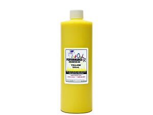 500ml of YELLOW InkOwl Performance-R Sublimation Ink for RICOH and VIRTUOSO