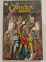 Camelot 3000, Brand New TPB HC Sealed, DC Comics