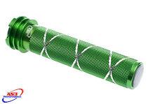 KAWASAKI KX 60 65 80 85 100 125 250 1992-2016 válvula reguladora tubo de aluminio
