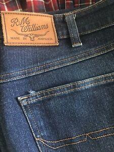 RM Williams Men's Jeans 36R