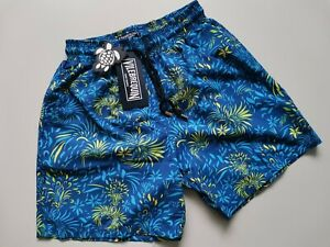 Mens Vilebrequin swim shorts size XL