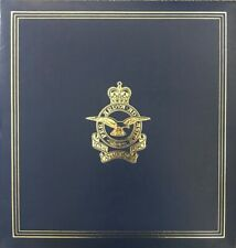 RCAF Profile Album with 35 WWII Fighter and Bomber Autographs