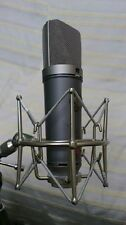 For neumann BLUE shockmount Compatible  U87ai U87 TLM67 .....PERFECT FIT