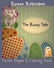 Bunny Tale : An Easter Rhyming Story: By Robinson, Renee http://www.iclipart....