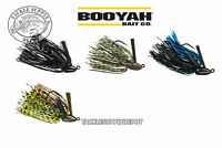 Booyah Boo Jig Weedless Rattling 1/2oz - Pick