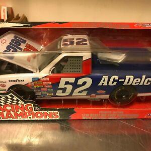 Racing Champions Super Truck Series AC Delco Truck 52 - E