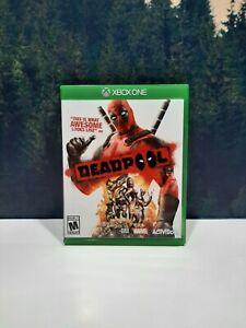 Deadpool Microsoft Xbox One Game