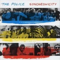 The Police - Synchronicity - 2003 (NEW CD)