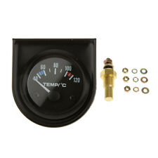 "2"" (52mm) Digital Water Temperature Gauge Temp 100-250F 40-120C"
