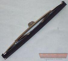 "Wiper Blade SS - 8"" Spoon Fitting, MGA, Austin Healey Sprite, MG MIdget 58-63"