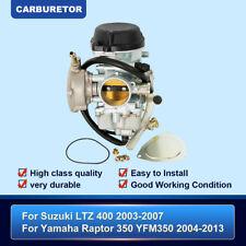 2003 2004 2005 2006 2007 Carburetor for Suzuki LTZ400 LTZ 400 Quadsport Carb