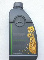 Original Mercedes-Benz PKW-Synthetic Motorenöl MB 229.51 1L