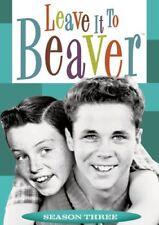 Leave it to Beaver: Season 3 NEW!