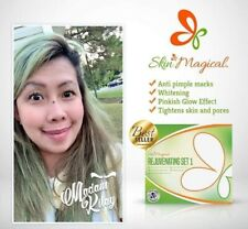 ORIGINAL🇵🇭 Skin Magical Rejuvenating Set 1
