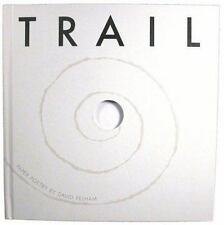 TRAIL PAPER POETRY POP-UP By David Pelham - Hardcover **BRAND NEW**