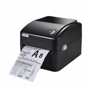Thermal shipping label printer 4x6 portable receipt Wireless Bluetooth RoyalMail