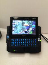 Sony VAIO VGN-UX390N 4.5-inch Laptop 1GB RAM, 32 GB SSD UMPC
