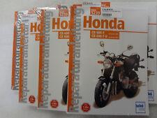 Reparaturanleitung Buch für Honda CB600 F Hornet ab '98,  PC34 PC36, Band 5239
