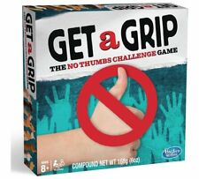 Get a Grip from Hasbro Gaming BNIB SHIPS FAST