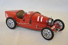 CMC CMCB-001 - Bugatti T35 Nation Color Project Italie 1/18