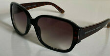 NEW! MARC BY MARC JACOBS BROWN FRAME LADIES SUNGLASSES SHADES SUNNIES SALE