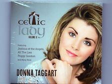 DONNA TAGGART - CELTIC LADY VOLUME 2 - CD - Get It Fast, Immediate Dispatch