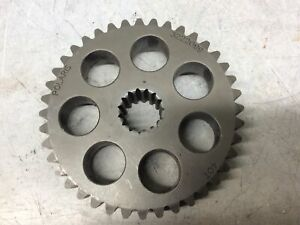 Polaris Rmk Axys Indy Fusion Switchback  1999-2020 Sprocket Gear 40T 21010702