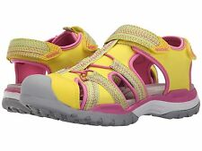 Geox Kids Jr Borealis Girl 2 Sandals Shoes Size 5.5 US Youth, EUR 38, UK 5, NIB