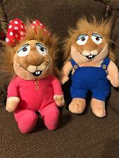 Kohl's Cares Little Critter Brother & Sister Plush Stuffed Toys Mercer Mayer