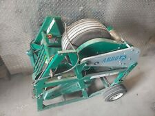 Tested Greenlee 6810 Ultra Feeder Wire Cable Puller De Spooler Tugger Ed4u 8225