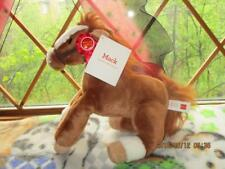 WELLS FARGO LEGENDARY PONY MACK FROM 2012 160th ANNIVERSARY NEW WITH TAGS