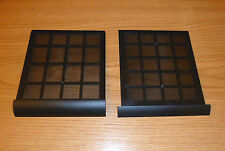 Cooler Master Cosmos 1000 = Air Dust Filters PC Case = Intake Bottom Front Rear