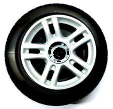 Nuevo paso 2 Little Tikes Cozy Coupe Giro fácil C/W Tuerca de rueda Y TAPACUBOS-spare