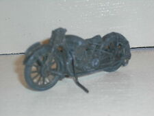 Johillco Hill & Co Britains style motorcycle