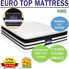 Medium Comfort Foam Mattresses