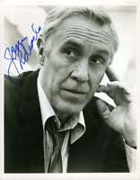 JASON ROBARDS PSA DNA Coa Hand Signed 8X10 Photo Autograph Authenticated