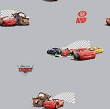 Papier-Kindertapete Cars2 Collection Mainrange