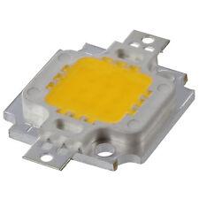 5 PCS 10W LED Light Spotlight Bulb Light Lamp Warm White 3000K