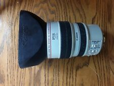 Canon 16x 5.5-88mm XL IS Image Stabilized Video Zoom Video Lens XL2 / XL1 / XL1s