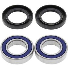 NEW ALL BALLS REAR WHEEL BEARINGS SEALS FOR 2004 2005 2006 ARCTIC CAT 50 Y-6