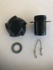 KAWASAKI JET SKI/PWC FUEL/GAS CAP,GASKET, FILLER NECK & CHAIN KIT.