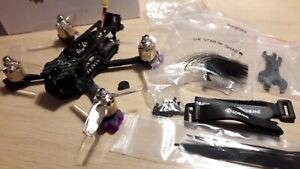 RC Drone/ Quad Eachine LAL 3  HD NO RX Little Used .
