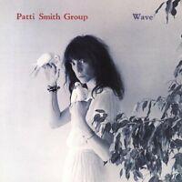 Patti Smith: Wave - LP Vinyl 180 Gr