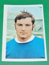 N°108 J-P. KRAFT AGEDUCATIFS FOOTBALL 1971-1972 OLYMPIQUE MARSEILLE OM PANINI