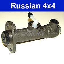 Kupplungszylinder, Geberzylinder oben Kupplung  Lada Niva 2121-1602610, FENOX