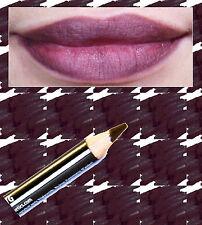 Nyx lápiz de labios fino ~ Liner ~ Y2K ~ profundo violeta púrpura ~ BN