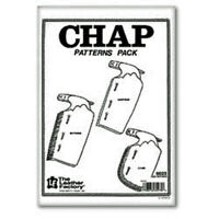 Chap Pack Tandy Leather 6023-00