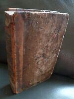 Obras Seleccionadas Brueys Palatrat Tomo 1 Didot París 1812 ABE