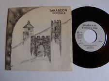 """Chorale de la MJC de TARASCON SUR ARIEGE 7"""" EP NOT ON LABEL AGS 730"""